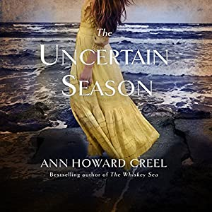 The Uncertain Season Audiobook