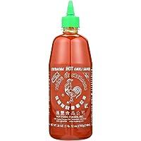 Huy Fong Sriracha Hot Chili Sauce (28oz)