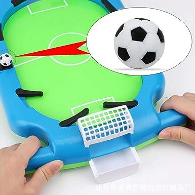 Juego de 10 piezas de repuesto de futbolín de fútbol, 10 piezas: Amazon.es: Iluminación