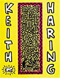 Keith Haring, Barry Blinderman, 1558593780