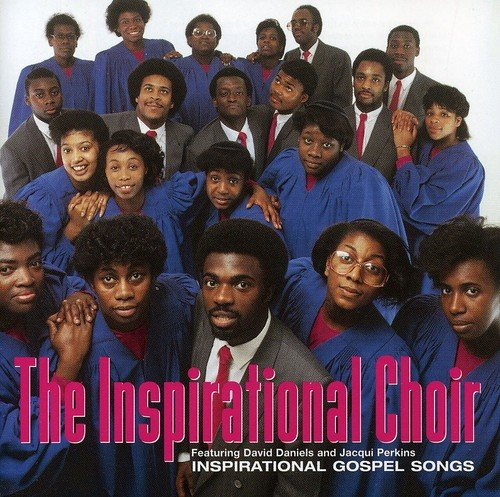 The Inspirational Choir-Inspirational Gospel Songs-CD-FLAC-1994-FLACME Download