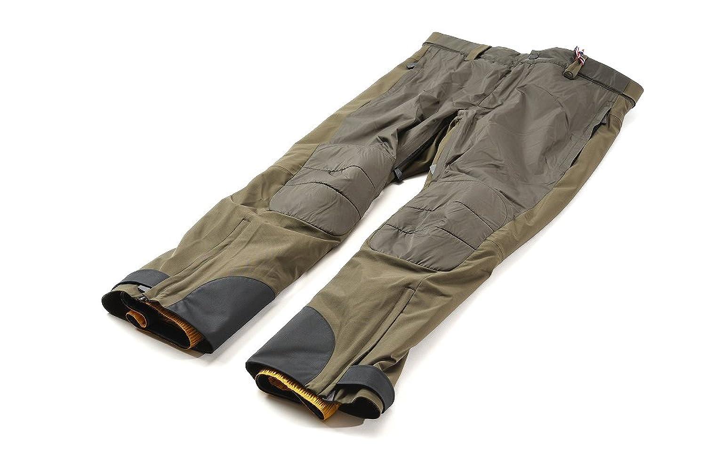 MONCLER (モンクレール) GRENOBLE スキーパンツ ウェア スキー メンズ ブランド イタリア【並行輸入品】 B07F3XNFKW  グリーン 【L】