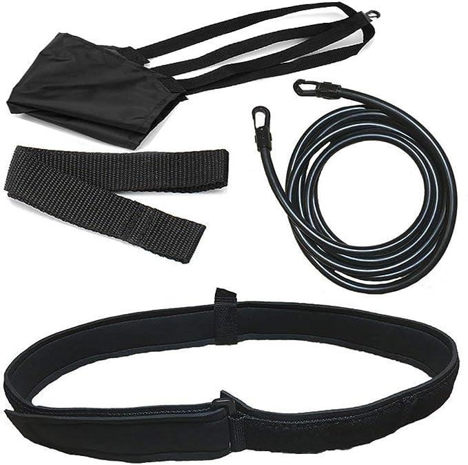 Sudopru Cinturones de Entrenamiento para natación, para Nadar ...