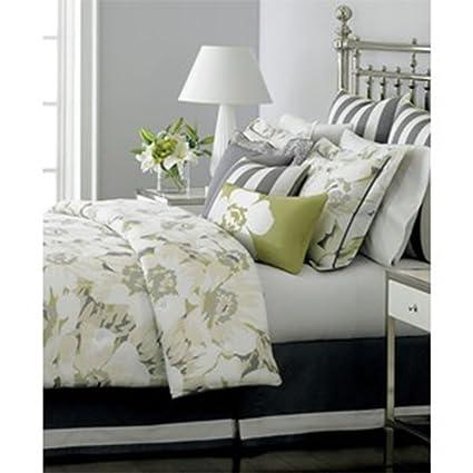 martha stewart bedding 4 piece sunshine poppy - Martha Stewart Bedding