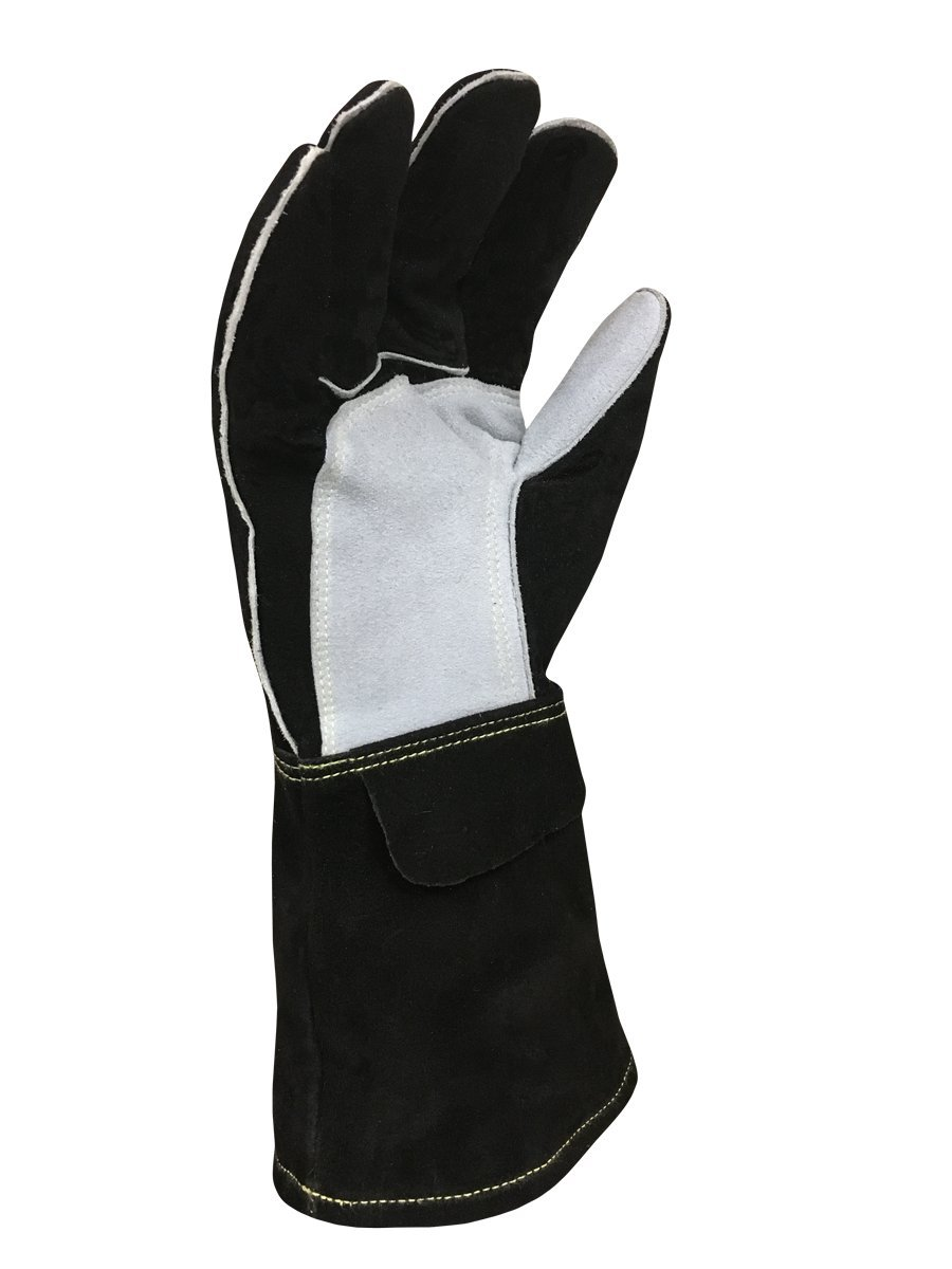 Ironclad WMIG-02-S Premium Mig Welder Gloves, Small by Ironclad (Image #3)