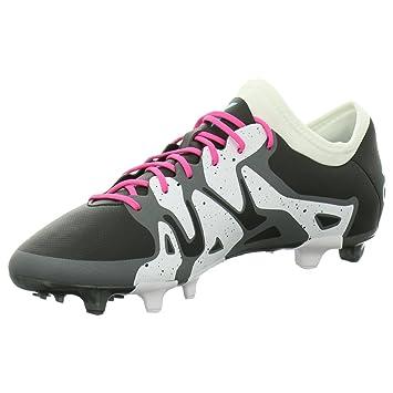 d2c0a623bc75d adidas Football Shoes X15.2 FG AG  Amazon.co.uk  Sports   Outdoors