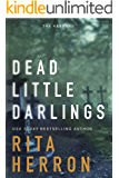 Dead Little Darlings (The Keepers Book 4)