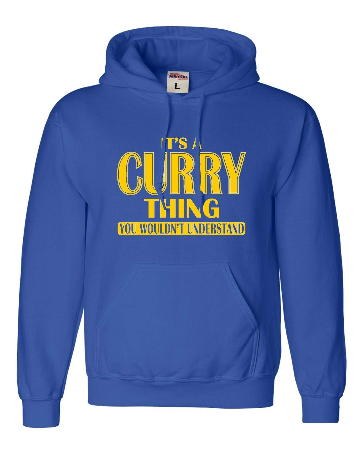 Adult And Its A Curry Thing You Wouldnt Understand Shirts