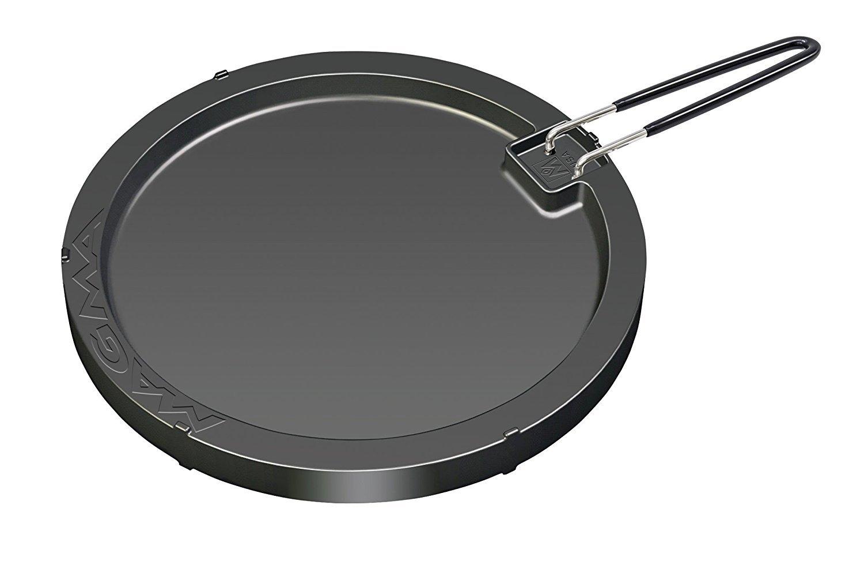 Magma Reversible Non-Stick Griddle, 11-3/4' Dia [並行輸入品]   B011BH82E6