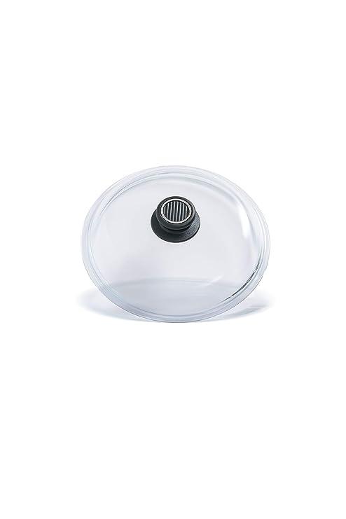 Gastrolux-Tapa de cristal 24 cm 24-0: Amazon.es: Hogar