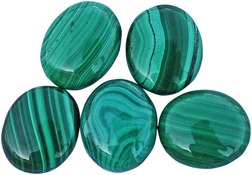 Marvellous Top Grade Quality 100/% Natural Malachite Chrysocolla Oval Shape Cabochon Gemstone For Making Jewelry 60.3 Ct 41X23X5 mm SB-3415