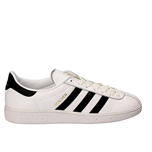Acquista adidas yung 1 bianche amazon  6905a9621fa