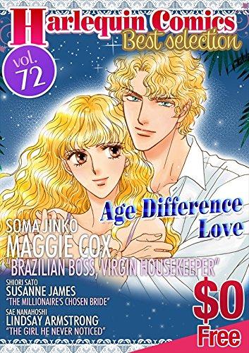 Download PDF [Free] Harlequin Comics Best Selection Vol. 72
