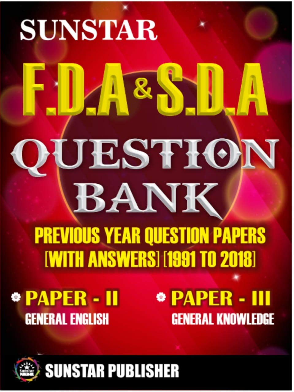 sda key answer 2018 pdf download
