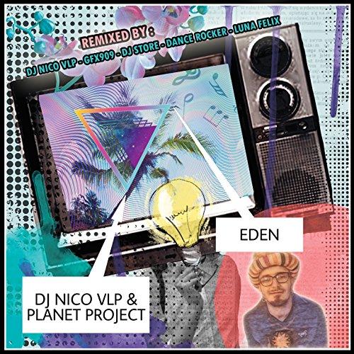Eden (feat. Planet Project) [DJ sTore - Eden Store