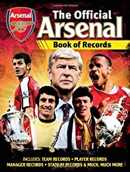 The Official Arsenal FC Football Records