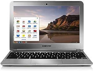 Samsung 11.6in LED 16GB Chromebook Exynos 5 Dual-Core 1.7GHz 2GB XE303C12-A01US (Renewed)