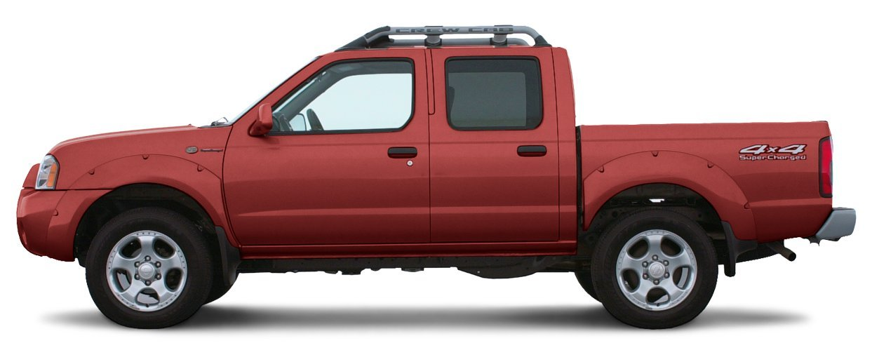 2001 nissan frontier reviews images and specs vehicles. Black Bedroom Furniture Sets. Home Design Ideas