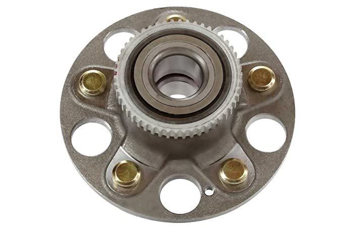 Prime Choice Auto Parts HB612225PR Two Rear Wheel Hub Bearing Assembly Pair//Set For Left Driver and Right Passenger