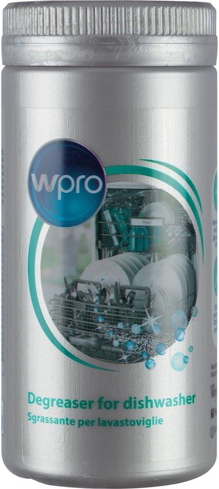 sgrassanti e igienizzanti Wpro Tavolette antiodore