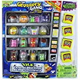 The Grossery Gang Vile Vending Machine Mega Pack S1