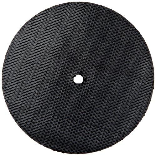 """3M Disc Pad Holder 915, Hook and Loop, 5"""" Diameter, 1/8"""" ..."""