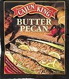 Cajun King Butter Pecan Seafood Sauce Mix, 1 Ounce Packets (Pack of 3)