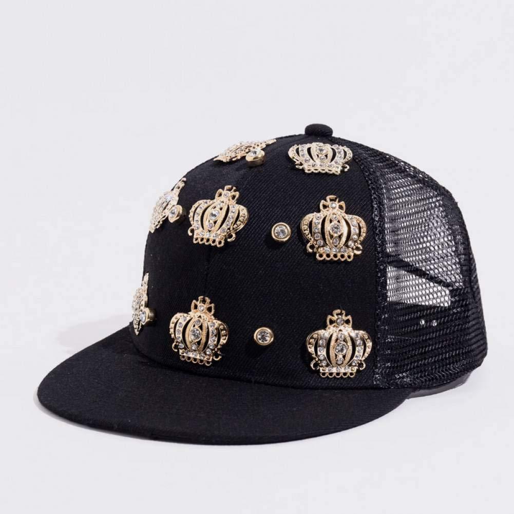 LAIGESHADIAO Sombrero para Mujer Gorras De Béisbol De La Corona De ...