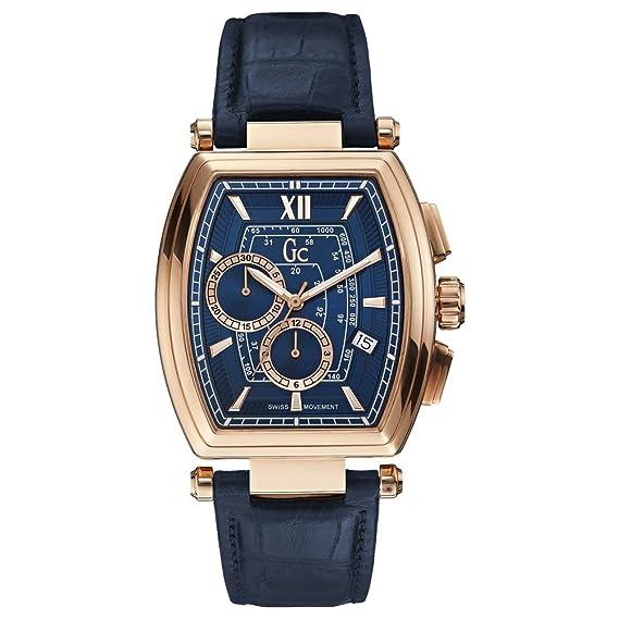 Gc - Y01004g7 reloj de hombres