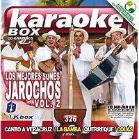 KBO-326 Los Mejores Sones Jarochos Vol. 2