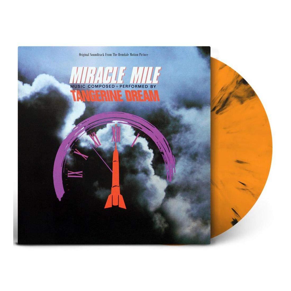 Miracle Mile [VINYL]