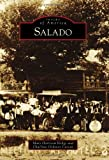 Salado, Mary Harrison Hodge and Charlene Ochsner Carson, 1467131156
