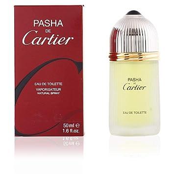 Cartier Pasha Ml De Toilette Eau 50 NwZn0PX8kO