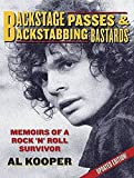Best Hal Leonard Rock And Roll Books - Backstage Passes & Backstabbing Bastards: Memoirs of a Review