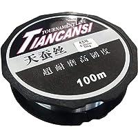 Futurekart 0 .35mm 100m Super Strong Lure Fishing Thread Fishing Line