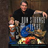 img - for Don Strange of Texas: His Life and Recipes book / textbook / text book