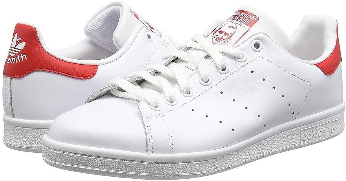 Adidas Originals Stan Smith Baskets mode, Mixte Adulte