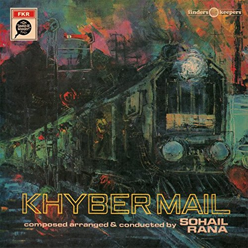 Sale special price Khyber Mail - O.s.t. 67% OFF of fixed price