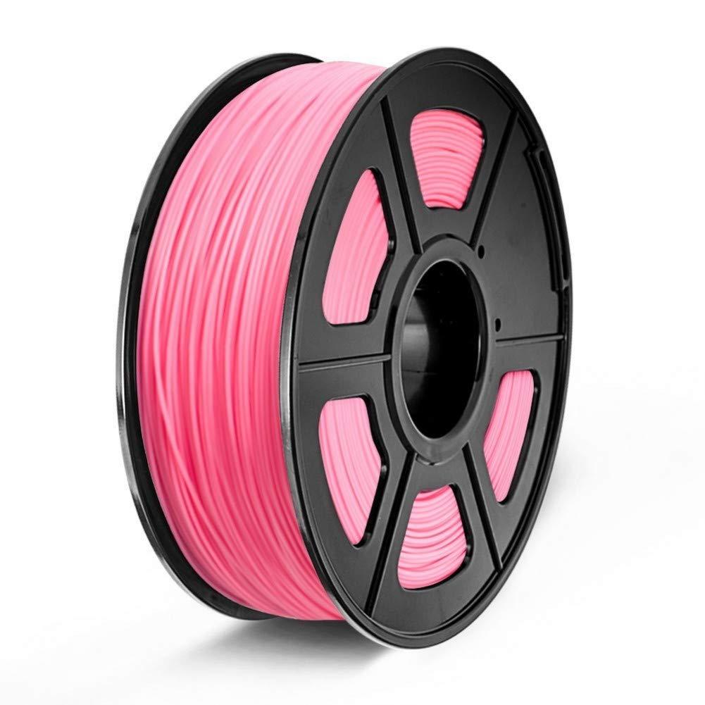 Filamento Para Impresora 3D Filamento De Impresora 3D Pla Plus 1.75Mm 1Kg Con Actualización De Carrete Filamento De Pla Para Impresora 3D Y Pluma Buena Resistencia Consumible