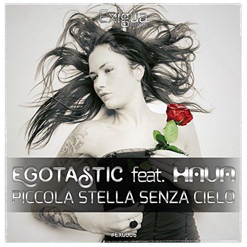 Piccola Stella Senza Cielo  P S S  Remix