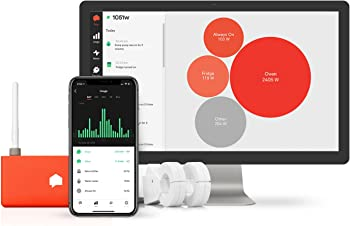 Sense Energy Monitor Electricity Usage Monitor To Track Energy Usage