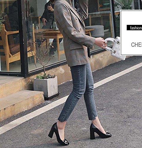 Zapatos de de Tac Zapatos FqxnwCd7