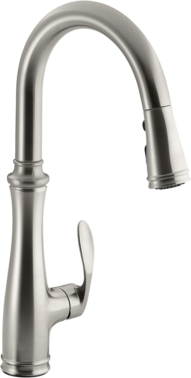 Top 10 Best Kitchen Faucets under $100, $150 to $200 Reviews in 2020 5