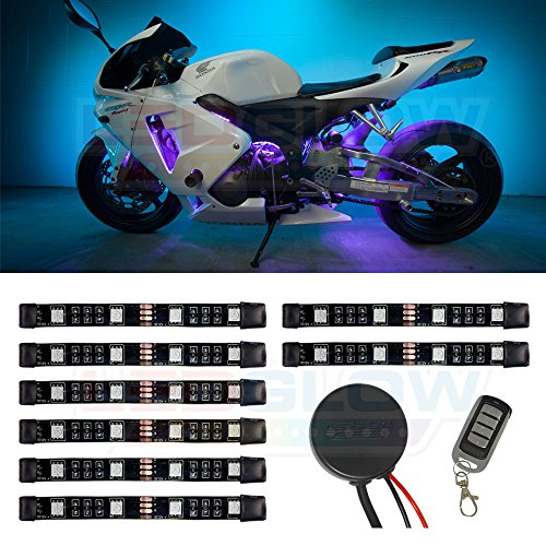 Ninja Led Light Kit in US - 4