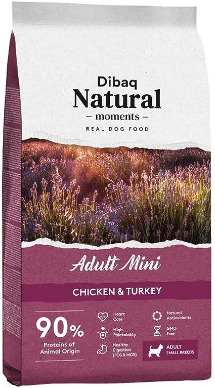 Dibaq Alimentación para Perros Naturalmente Mejor (DNM) Adult ...