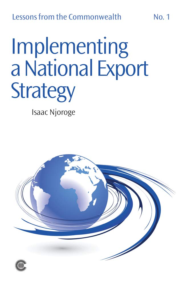 Download Implementing a National Export Strategy (Lessons from the Commonwealth) PDF