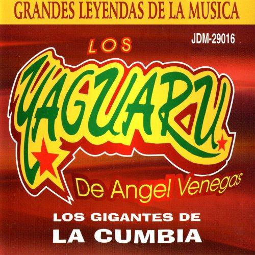... Los Gigantes De La Cumbia, VOL.