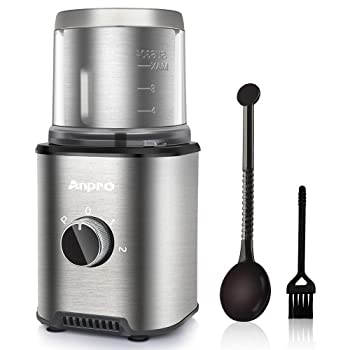 Anpro 300W Coffee Grinder For Espresso