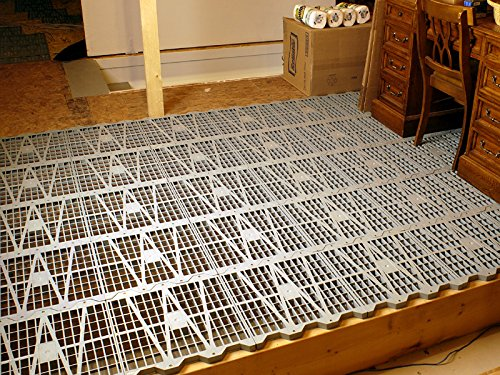 Metro Products 24 Quot X16 Quot Attic Dek Flooring 4 Pack
