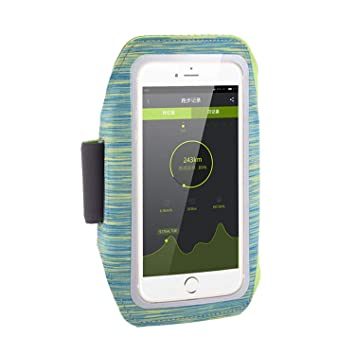 Azsunnyshow - Brazalete Deportivo para iPhone 6S Plus SE 7 ...